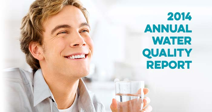 2014 Annual Water Quality Report