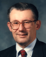 James B. Kohnen, former DSRSD director